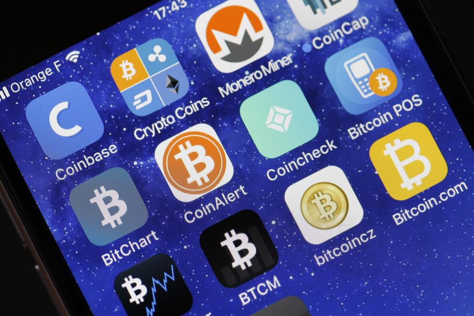 There have been 24,847 reports of crypto crimes since 2016 in the UK. Photo: Getty Images