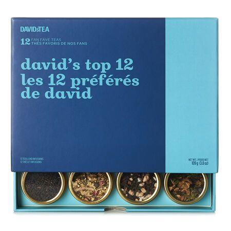"""<p><strong>David's</strong></p><p>davidstea.com</p><p><strong>$24.50</strong></p><p><a href=""""https://go.redirectingat.com?id=74968X1596630&url=https%3A%2F%2Fwww.davidstea.com%2Fus_en%2Ftea%2Fpackaged-tea%2Floose-leaf-tea-samplers%2Fdavid-s-top-12-tea-sampler%2F961371US01VAR0065268.html%3Fcgid%3Dtea-samplers%23start%3D1&sref=https%3A%2F%2Fwww.redbookmag.com%2Ffood-recipes%2Fg35419747%2Fbest-tea-brands%2F"""" rel=""""nofollow noopener"""" target=""""_blank"""" data-ylk=""""slk:Shop Now"""" class=""""link rapid-noclick-resp"""">Shop Now</a></p><p>Even the most jaded tea lover could find something new and delicious in the selection of this Canadian tea emporium. From classic loose leaf teas to esoteric blends like Cookie Dough and Bahama Mama, there's no shortage of options for every taste. Can't decide? They also offer a <a href=""""https://www.davidstea.com/us_en/tea/collections/tea-tasting-club/"""" rel=""""nofollow noopener"""" target=""""_blank"""" data-ylk=""""slk:subscription service"""" class=""""link rapid-noclick-resp"""">subscription service</a> to let you test out a sampling of seasonal favorites delivered right to your door. </p><p><strong>More: </strong><a href=""""https://www.townandcountrymag.com/style/collectibles/g24413909/best-subscription-boxes/"""" rel=""""nofollow noopener"""" target=""""_blank"""" data-ylk=""""slk:The Best Subscription Boxes for Everyone"""" class=""""link rapid-noclick-resp"""">The Best Subscription Boxes for Everyone</a></p>"""