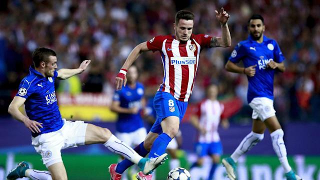 "Saul Niguez risked his health to pull on the Atletico shirt as he went to incredible lengths to ""chase the dream"" after a kidney injury."