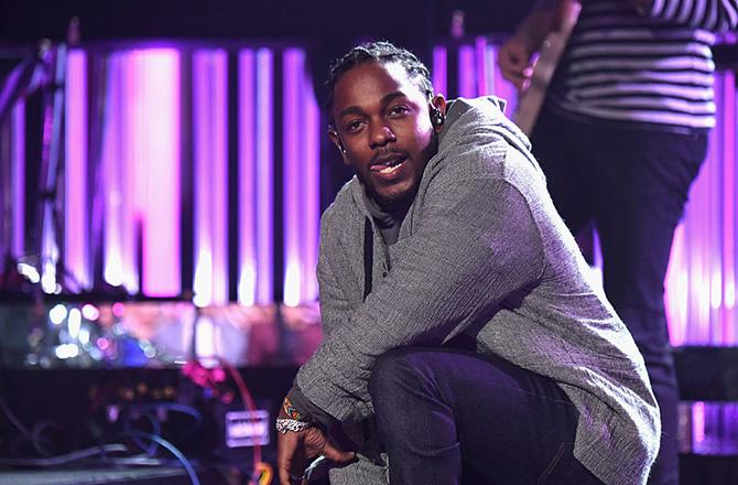 Kendrick Lamar's Mom Wrote the Best Review of 'Damn' Yet