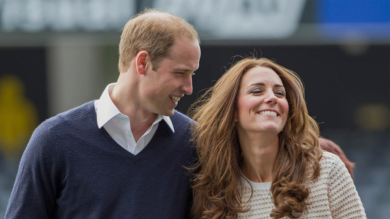 """Prince William and Kate Middleton met a 'Game of Thrones' actor while in Germany and immediately asked for spoilers, Ryan Murphy finally unveiled the actual theme for 'American Horror Story' season 7: Cult,  The 'Game of Thrones' creators have responded to the controversy about their slavery-themed show, and Justin Bieber has been banned from China for causing """"discontent among the public."""