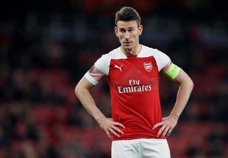 Koscielny refuses to travel with Arsenal on U.S. tour