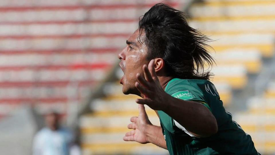 Bolivia v Argentina - South American Qualifiers for Qatar 2022 | Pool/Getty Images