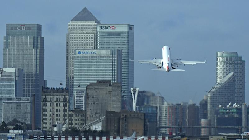 Business leaders see air travel as 'key to future prospects' – survey
