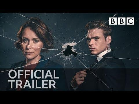 """<p><strong>IMDb says: </strong>A contemporary thriller featuring the Royalty and Specialist Protection Branch of London's Metropolitan Police Service.</p><p><strong>We say: </strong>Created by Line of Duty's Jed Mercurio, Bodyguard also stars Keeley Hawes who played DS Lindsay Denton back in series two and three of our favourite police drama. It's like a reunion!</p><p><a href=""""https://www.youtube.com/watch?v=jZj4M_Qz-mI&ab_channel=BBC"""" rel=""""nofollow noopener"""" target=""""_blank"""" data-ylk=""""slk:See the original post on Youtube"""" class=""""link rapid-noclick-resp"""">See the original post on Youtube</a></p>"""