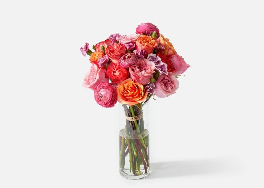 """<p>If roses are your mom's favorite flower, <a href=""""https://www.popsugar.com/buy/Finesse-Bouquet-569161?p_name=The%20Finesse%20Bouquet&retailer=urbanstems.com&pid=569161&price=80&evar1=casa%3Aus&evar9=46127505&evar98=https%3A%2F%2Fwww.popsugar.com%2Fhome%2Fphoto-gallery%2F46127505%2Fimage%2F47428778%2FFinesse-Bouquet&list1=shopping%2Cgift%20guide%2Cflowers%2Chouse%20plants%2Cplants%2Cmothers%20day%2Cgifts%20for%20women&prop13=api&pdata=1"""" class=""""link rapid-noclick-resp"""" rel=""""nofollow noopener"""" target=""""_blank"""" data-ylk=""""slk:The Finesse Bouquet"""">The Finesse Bouquet</a> ($80) has the best blooms for her.</p>"""