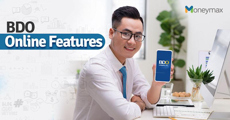 BDO Online Features You Need to Know | Moneymax