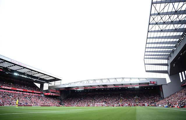 Not for sale: Liverpool's owners welcome new investment – but they won't be selling