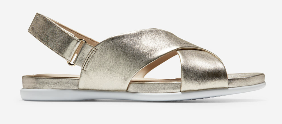 Your feet will love the mega-cushioned sole. (Photo: Cole Haan)