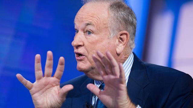 "Former Fox News anchor Bill O'Reilly said Monday that the massacre in Las Vegas hours earlier — the deadliest shooting in modern U.S. history — was ""the price of freedom."""