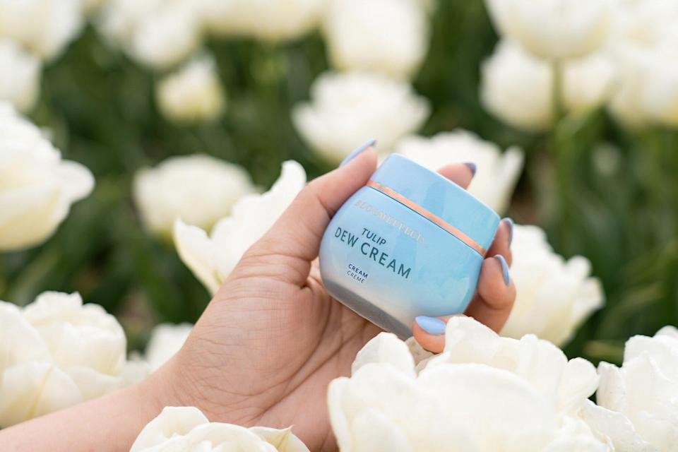 Bloomeffects Dew Cream Launch
