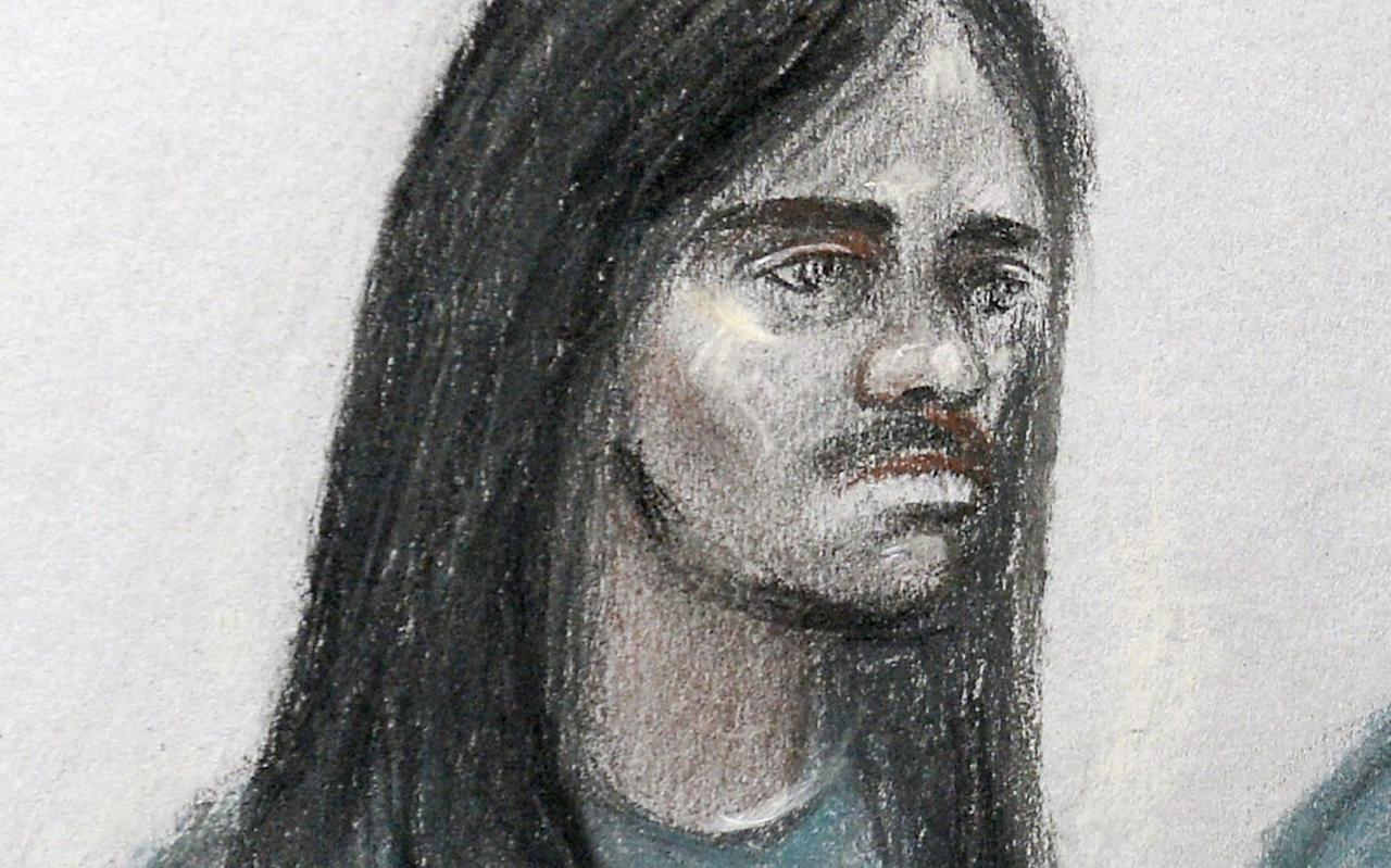 "An Islamic State fanatic plotted to assassinate Prime Minister Theresa May in a suicide attack on 10 Downing Street, a court has heard. Naa'imur Zakariyah Rahman, 20, was encouraged to cause carnage in Britain by an uncle who had joined Isil and died in a drone strike in Syria, jurors were told. He allegedly thought he was just days away from inflicting ""lethal violence"" with a knife and a suicide vest before his arrest last November. But his plan was uncovered by a two-year MI5 surveillance operation which involved an agent posing as a senior Isil official in Syria, the Old Bailey heard. Prosecutor Mark Heywood QC read out Telegram chat in which Rahman was allegedly snared by the fake Amir. On September 14 last year, Rahman said: ""Can you put me in a sleeper cell ASAP? I want to do a suicide bomb on Parliament. I want to attempt to kill Theresa May."" The next day, he said: ""My objective is to take out my target. Nothing less than the death of the leaders of Parliament."" The court heard Rahman went on to praise the Manchester arena bomber, saying he ""did well"". The Isil fanatic is accused of plotting to kill Theresa May (pictured) Credit: Peter Macdiarmid/LNP He allegedly said he thought about wearing ""a vest"", driving past Parliament and ""pushing the button"" to ""clear the entire block"". Jurors heard he said: ""Everyone inside, including the Prime Minister would be dead."" Rahman talked about the MI5 building but allegedly said: ""Getting outside Parliament when all the leaders are there is simple, you can walk right outside."" On September 23 last year, Rahman also said he had an idea based on what his uncle had told him about the Isil development of poison, jurors were told. Rahman is accused of conducting reconnaissance, recording a pledge of allegiance, and delivering a rucksack and jacket to be fitted with explosives. On November 1, Rahman was introduced to another member of the network called Shaq, an undercover police officer, to help him get a blade and suicide vest. Rahman allegedly told him: ""If you can put a belt on me, I'd actually want to do that."" He said he would aim to strike when Mrs May came out of 10 Downing Street to talk to the press, jurors heard. Rahman said he would aim to strike when Mrs May came out of 10 Downing Street to talk to the press (pictured), jurors heard Credit: Dan Kitwood/Getty If he could not get to her, he would kill a few guards then detonate himself to create ""big news"", the court heard. Jurors were shown covert video footage of a meeting in Shaq's car in a PC World car park in Brixton on November 6 last year. In it, Rahman said he would get past the gate and make a ""10-second sprint"" for the door of Number 10. He allegedly said his main objective was to ""take her head off"". Mr Heywood told jurors: ""His settled conclusion was that lethal violence here, directed at the very heart of the United Kingdom Government, was the only effective way to pursue his intentions. ""Before his arrest prevented it, he was, he believed, just days away from his objective, which was no less than a suicide attack, by blade and explosion, on Downing Street and, if he could, upon the Prime Minister Theresa May herself."" He said Rahman planned a full frontal attack and fully expected to die. **What is Islamic State?** A salafi Islamist extremist group that controls territory in the middle east and sponsors terrorist activity internationally. **What are its aims?** A worldwide Islamic caliphate - a religious government without borders. **What is it actually called?** In the west, the group is known as Isil (Islamic State of Iraq and the Levant) or Isis (Islamic State of Iraq and Syria). The militants themselves prefer to be called ""Islamic State"" in recognition of their self-declared caliphate. Daesh is an abbreviation of *Dawlat al-Islamiyah f'al-Iraq wa al-Sham*, and is the derogatory name used by many Muslims. **What terror attacks has it carried out?** Isil has claimed responsibility for numerous atrocities, including the Brussels suicide bombings in March 2016, the Paris attacks of 13 November 2015 and the London ramming and stabbing rampages of 2017. As its territorial power has shrunk, the group has switched to sponsoring more frequent and less strategically ambitious ""lone wolf"" attacks. **Where is it based?** Since 2014, Isil's de facto capital was the city of Raqqa in Syria. However, the group lost control of Raqqa in late 2017 to a US-backed coalition force. In Iraq Isil was based in the city of Mosul, but was driven out by Iraqi security forces in mid-2017. It now lacks a capital, but retains footholds in a number of states. The defendant is also accused of helping his friend Mohammad Aqib Imran, 22, join Isil in Syria by recording a sponsorship video. Mr Heywood said the men knew each other well and shared the same ""warped ideology"". On Imran, he said: ""He elected to travel and set about assembling money, acquiring a fake passport, engaging in research and otherwise equipping himself with the information and means to travel aboard for violence for terrorist purposes. Jurors heard how both defendants were engaged in chat with MI5 role players, even though they discussed the dangers of ""spies"". On October 23 last year, Rahman met a contact known as Abu Waleed in a Shepherd's Bush shopping centre. He told the agent that he planned to use a suicide belt, drone, improvised explosive device and poison, referred to as P or ""curry mix"". He allegedly divulged the targets of the MI5 building and Parliament. Meanwhile, Imran was asking his MI5 role-player to get him a passport quickly. At a further meeting on November 15 last year, Rahman allegedly said: ""They're gonna s*** it, especially her who is inside."" Three days later, Rahman carried out reconnaissance around Whitehall, walking past the entrance to Downing Street, the court heard. Rahman, from Finchley, north London, has denied two counts of preparing terrorist acts. Imran, of Sparkbrook, Birmingham, has pleaded not guilty to preparing terrorist acts and possessing a terrorist document on his Kindle entitled How To Survive In The West - A Mujahid's Guide 2015."
