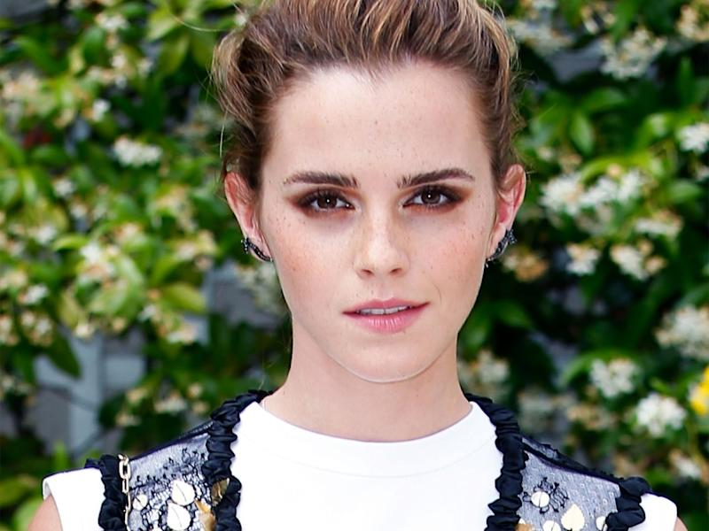 Did You Miss This Tiny Detail In Emma Watson's Latest Instagram Post?
