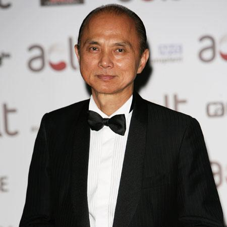 Jimmy Choo strives for bigger success