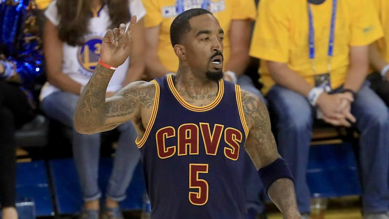 National Basketball Association veteran player JR Smith's tenure with Cavs ends