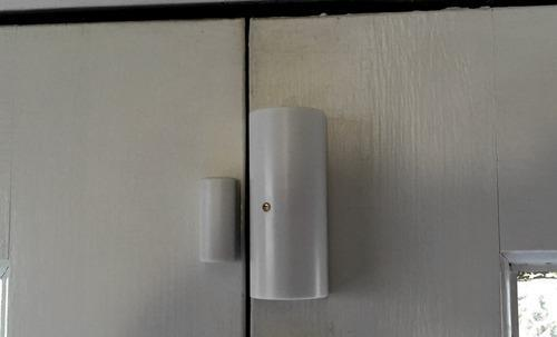 Review Simplisafe Is A Solid Diy Home Alarm System