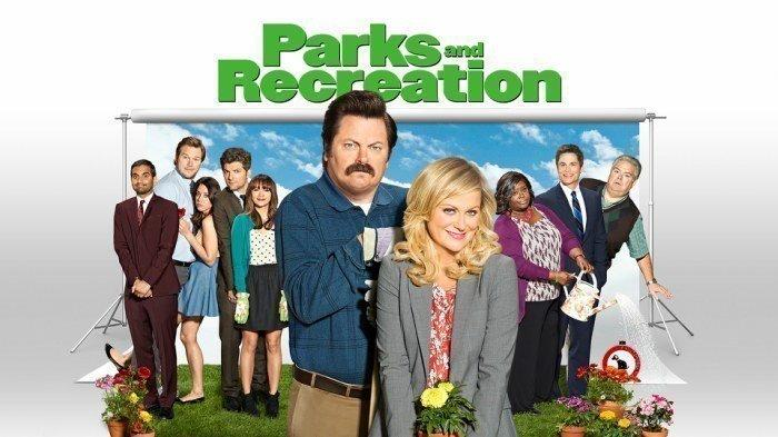 'Parks and Recreation'. (Credit: NBC)