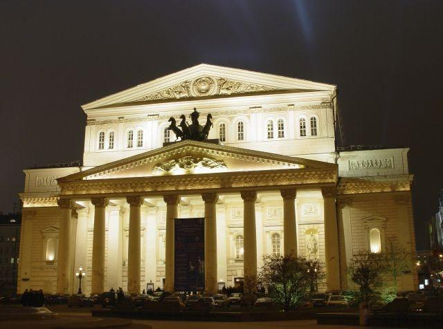 Moscow's Bolshoi to livestream shows for free