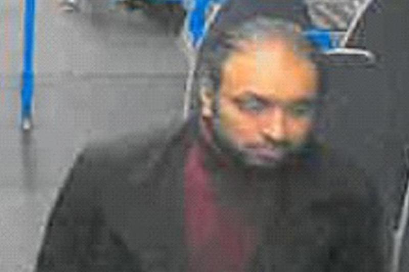 Wanted: Police hope people will come forward with information. (BTP)