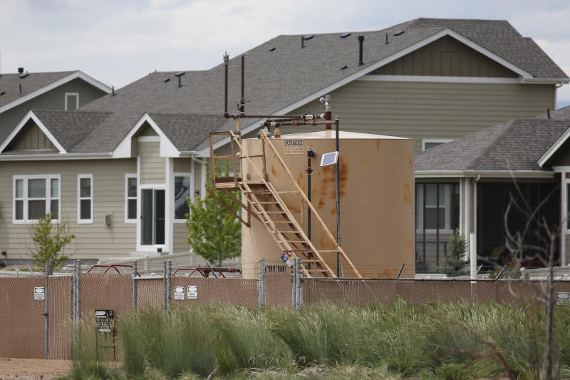 Court decision could sway Colorado battle over oil-gas rules