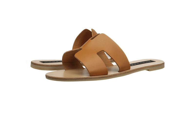 Steven Greece Sandal (Photo: Zappos)