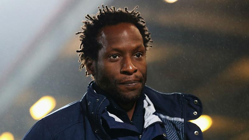 Merson pays emotional Ehiogu tribute after sudden death of ex-Aston Villa star