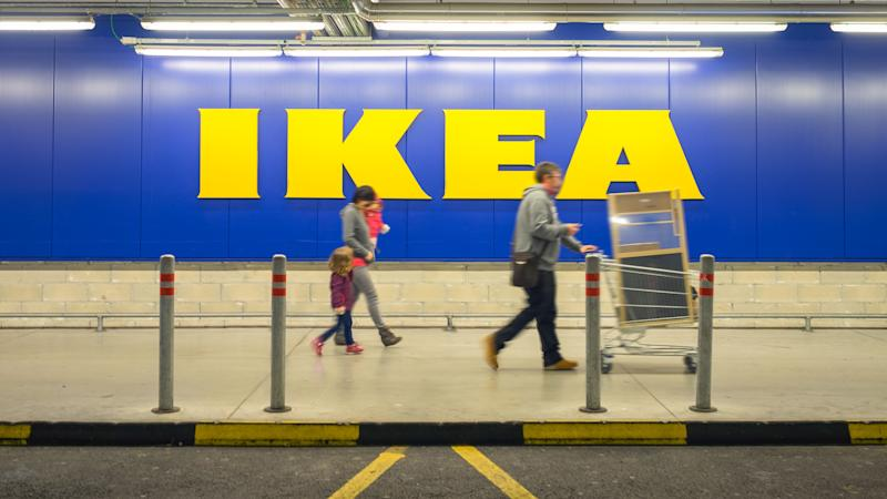 Ikea Launches New Visa Credit Card