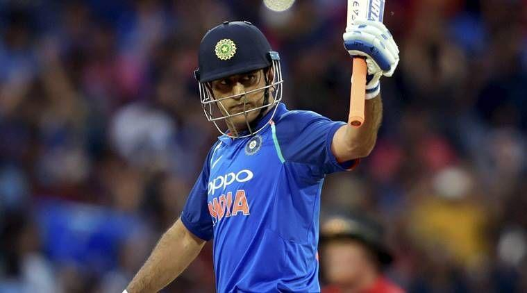 MS Dhoni has reinvented the role of the finisher, especially in One-Day International cricket