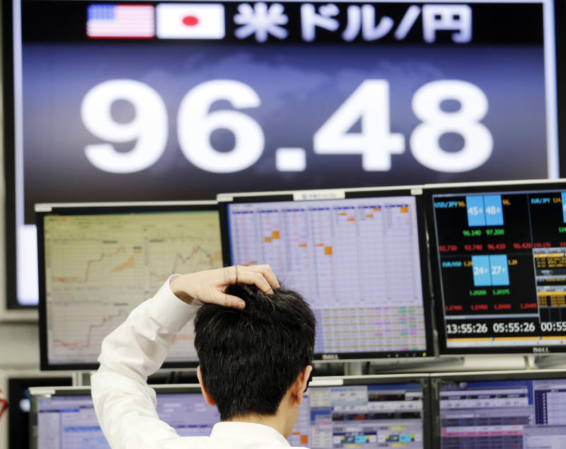 After BOJ coup, Abe faces more economy challenges