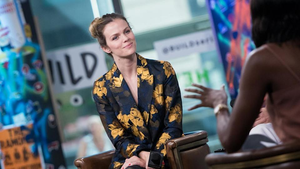 Brooklyn Decker visits BUILD to talk about her career.