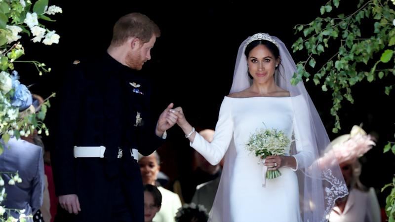 Meghan Markle wanted to make changes to the St George's chapel before her wedding to Prince Harry