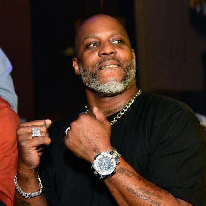 Rapper DMX is currently hospitalized after suffering a drug overdose at his home in New York
