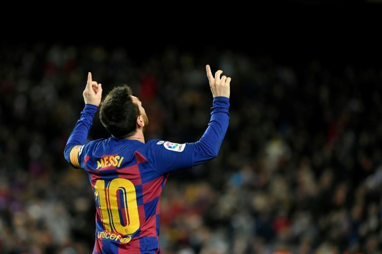 After more than 20 years with the club, Lionel Messi is leaving Barcelona