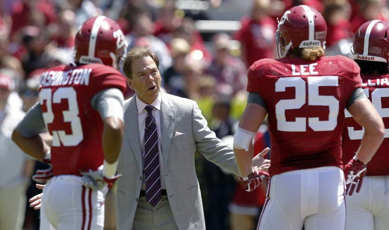 SEC sticking with 8-game league football schedule