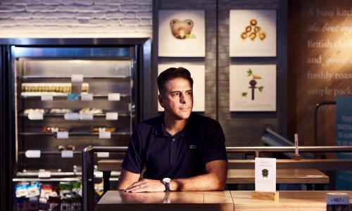 'We're developing a dinner menu – Covid is an opportunity': Pret a Manger's CEO on its fight for survival