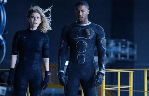 'Fantastic Four' Director Josh Trank Says Fox Execs Gave 'Heavy Pushback' on Casting a Black Actress as Sue Storm