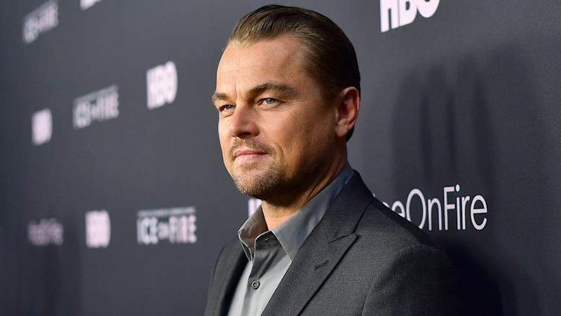Leonardo DiCaprio's Earth Alliance Commits $5 Million to Amazon Fires