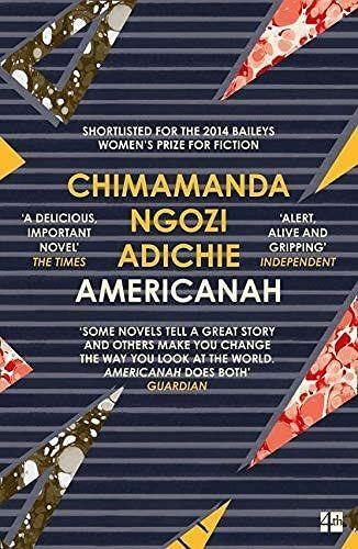 """<p>This globe-sweeping epic weaves a narrative that encompasses teenage love set in a military dictatorship in Lagos; the seedy underbelly of undocumented life in London; the complexities of post 9/11 America; and a new democracy in Nigeria. Ambitious and hypnotising, it is an essential holiday read.</p><p><a class=""""link rapid-noclick-resp"""" href=""""https://www.amazon.co.uk/Americanah-Chimamanda-Ngozi-Adichie/dp/000735634X?tag=hearstuk-yahoo-21&ascsubtag=%5Bartid%7C1927.g.36697675%5Bsrc%7Cyahoo-uk"""" rel=""""nofollow noopener"""" target=""""_blank"""" data-ylk=""""slk:SHOP NOW"""">SHOP NOW</a></p>"""