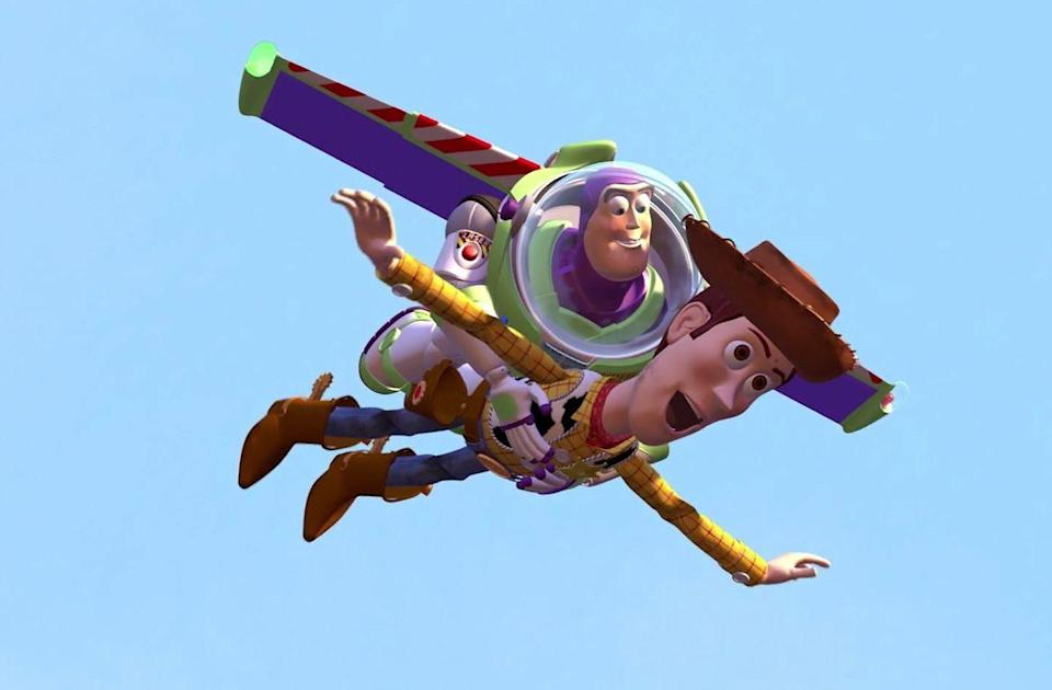 <p>The original <em>Toy Story </em>changed the animation industry forever in 1995, ushering in the era of CGI. This 1999 sequel originally began as a direct-to-video flick, but was luckily rerouted to theaters in time to turn Jessie the cowgirl into an icon, right alongside your old pals Woody and Buzz. </p>