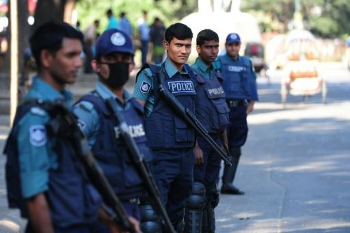 23 dead in Bangladesh charity handout stampede: police