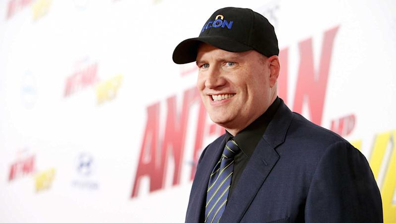 Marvel head Kevin Feige developing new Star Wars movie