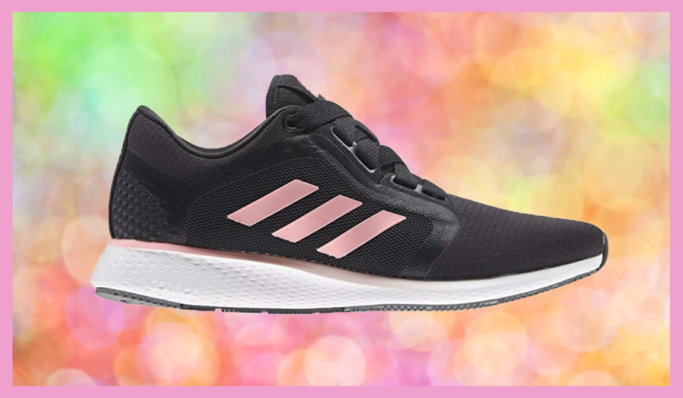 Cinderella, step into your perfect fit, just $48 (and yes, they're Adidas). (Photo: Amazon)