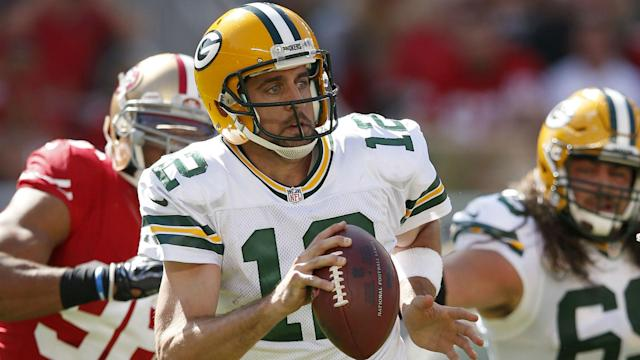 NFL picks, predictions for Week 12: Packers outplay 49ers; Ravens run over Rams; Browns make it 3 in a row