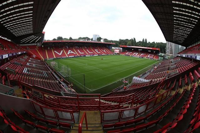 Charlton FC duo face £3m payout for lies to lender