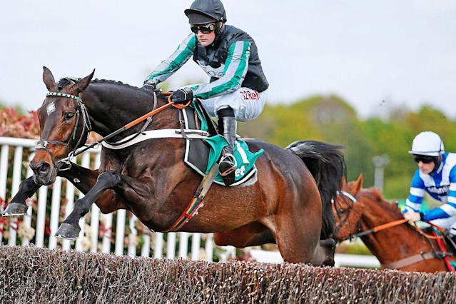 Altior declared fit for Cheltenham's Queen Mother Champion Chase as Nicky Henderson says it's 'all systems go'