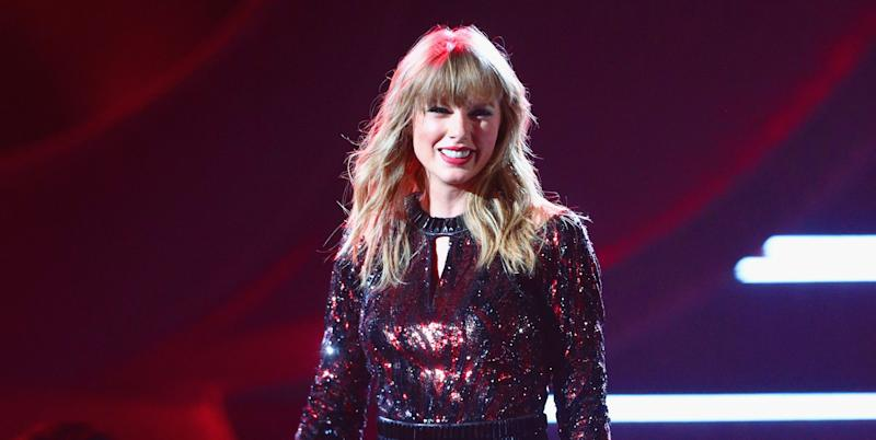Taylor Swift's First-Ever 'I Did Something Bad' Award Show