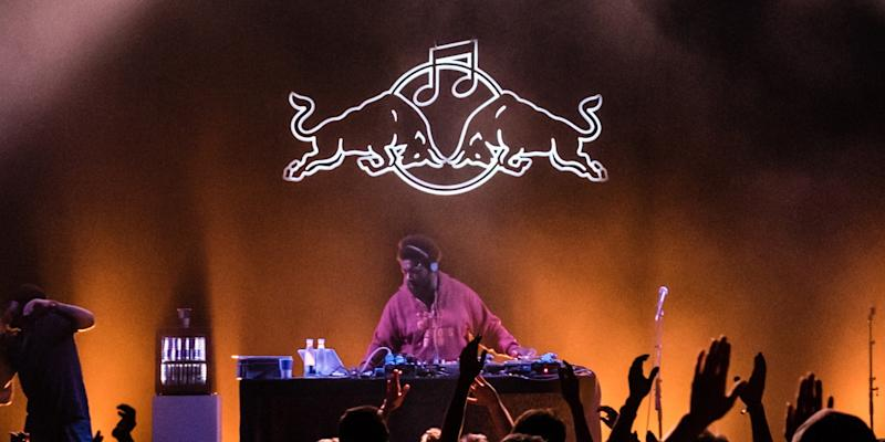 Red Bull Music Academy, Which Shuts Down This Week, Shares Archive With Over 500 Lectures