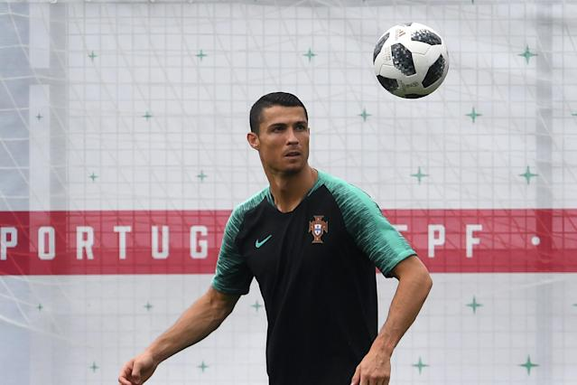 Portugal vs Morocco LIVE, World Cup 2018: Latest score, goal updates, TV, watch online, highlights, team news, line-ups