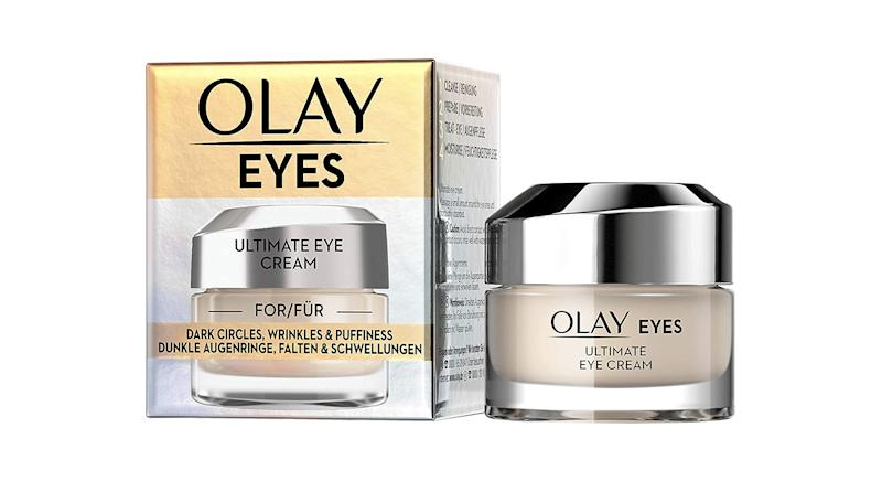Olay Eyes Ultimate Eye Cream with Niacinamide
