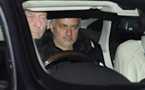 Manchester United have confirmed the departure of manager Jose Mourinho after the club's stuttering run of form led to their worst-ever start to a Premier League season.